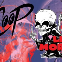 LIL' MORT RELEASE PARTY