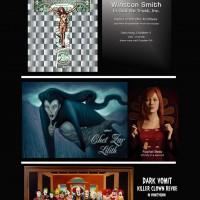 Copro Gallery Opening October 3
